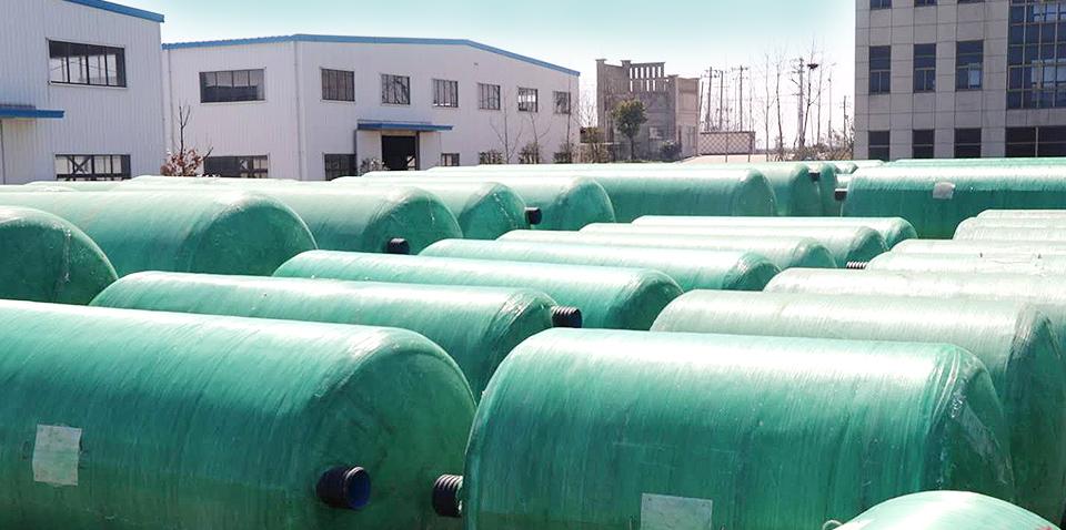60亩货场现货储备 实现快速配送