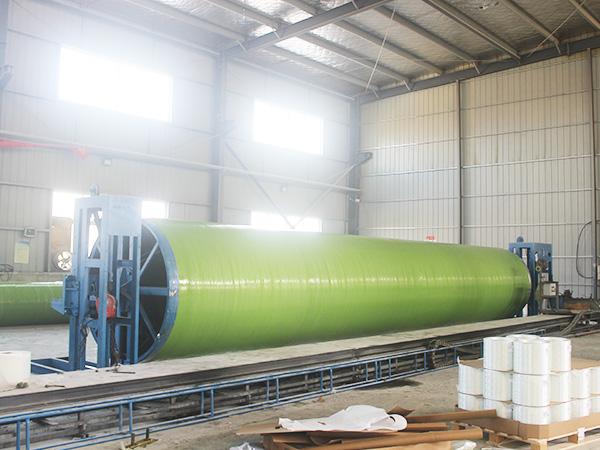玻璃钢化粪池在技术方面有哪些要求?