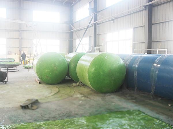 安徽清飞分享清洗玻璃钢化粪池的必要性!